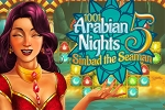 mobilne igrice 1001 Arabian Nights 5: Sinbad the Seaman