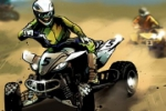 automobilske igrice 3D Quad Bike Racing
