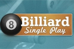 sportske igrice 8 Billiard Single Play