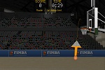 sportske igrice 90 Second Basketball
