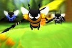 mobilne igrice Angry Bees