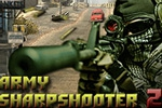 akcione igrice Army Sharpshooter 2