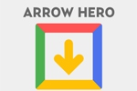 zabavne igrice Arrow Hero