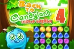 mobilne igrice Back to Candyland 4: Lollipop Garden
