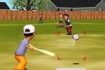 sportske igrice Backyard Sports: Sandlot Sluggers