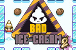 arkadne igrice Bad Ice-Cream 2