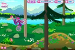 igrice za decu Barbie: Bike Stylin' Ride