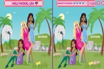 igrice za decu Barbie: Fashions from Around the World