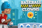 mobilne igrice Baseball for Clowns