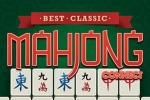 mobilne igrice Best Classic Mahjong Connect
