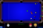 sportske igrice Billiard Blitz 3: Nine Ball