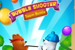 mobilne igrice Bubble Shooter: Team Battle