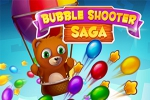 mobilne igrice Bubble Shooter Saga