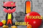 zabavne igrice Bubble Trouble