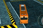 automobilske igrice Busman Parking 3D