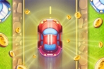mobilne igrice Candy Car Escape