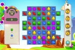 puzzle igrice Candy Crush