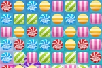 puzzle igrice Candy Rush