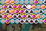 puzzle igrice Candy Shooter 3