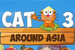 Cat 3 - Around Asia