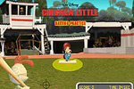 sportske igrice Chicken Little: Batting Practice