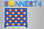 logičke igrice Connect Four