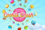 mobilne igrice Cookie Crush 2