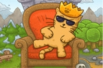 arkadne igrice Cool Cat Story