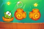 mobilne igrice Cut the Rope: Experiments