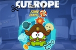 logičke igrice Cut the Rope: Time Travel