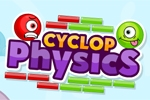 logičke igrice Cyclop Physics