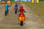 automobilske igrice Dirtbike Racing