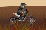 automobilske igrice Dirty Biker