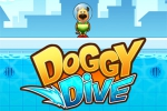 mobilne igrice Doggy Dive