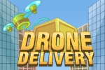 mobilne igrice Drone Delivery