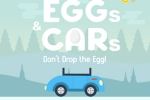 mobilne igrice Eggs & Cars: Don't Drop the Egg!