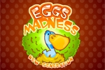 puzzle igrice Eggs Madness: New Generation
