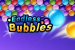 mobilne igrice Endless Bubbles