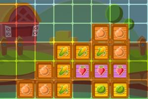 Farm Blocks! 10x10