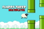 mobilne igrice Flappy Sheep Multiplayer