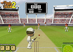 sportske igrice Flash Cricket 2