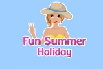 mobilne igrice Fun Summer Holiday