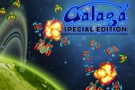 mobilne igrice Galaga: Special Edition
