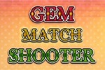 puzzle igrice Gem Match Shooter