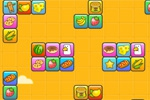puzzle igrice Gogo! Eat Fruit