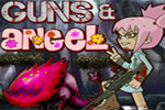 akcione igrice Guns & Angel