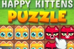 mobilne igrice Happy Kittens Puzzle