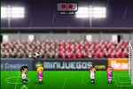 sportske igrice Head Action Soccer