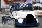 automobilske igrice Industrial Truck Racing