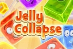 puzzle igrice Jelly Collapse